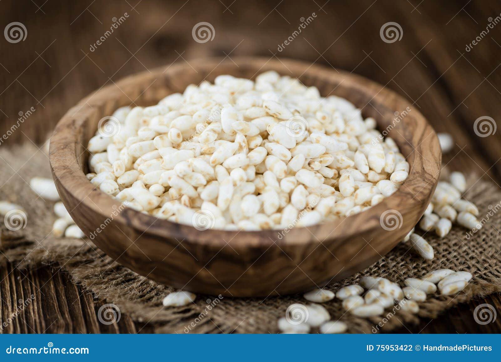 喘气的米的部分