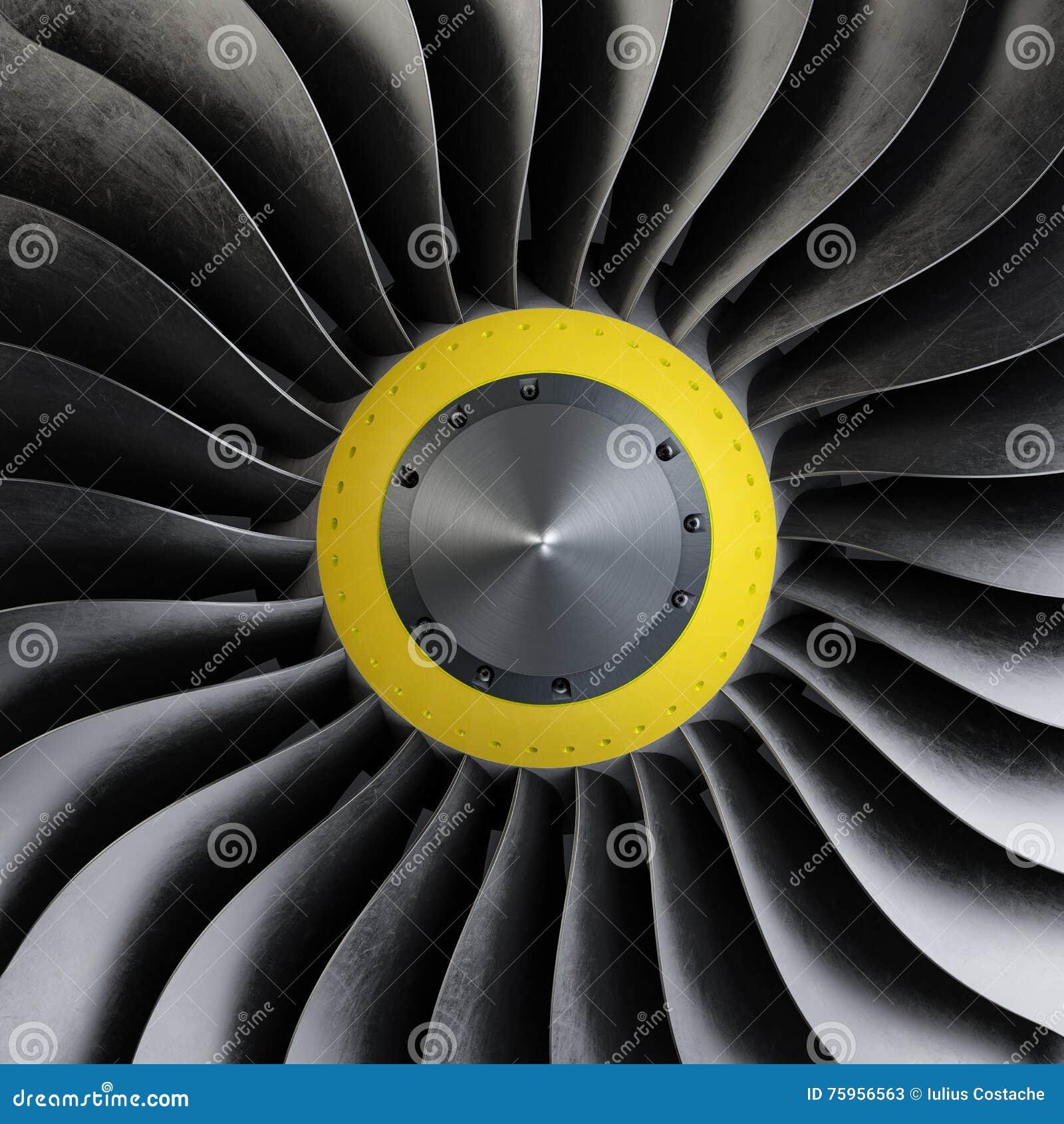 喷气机引擎