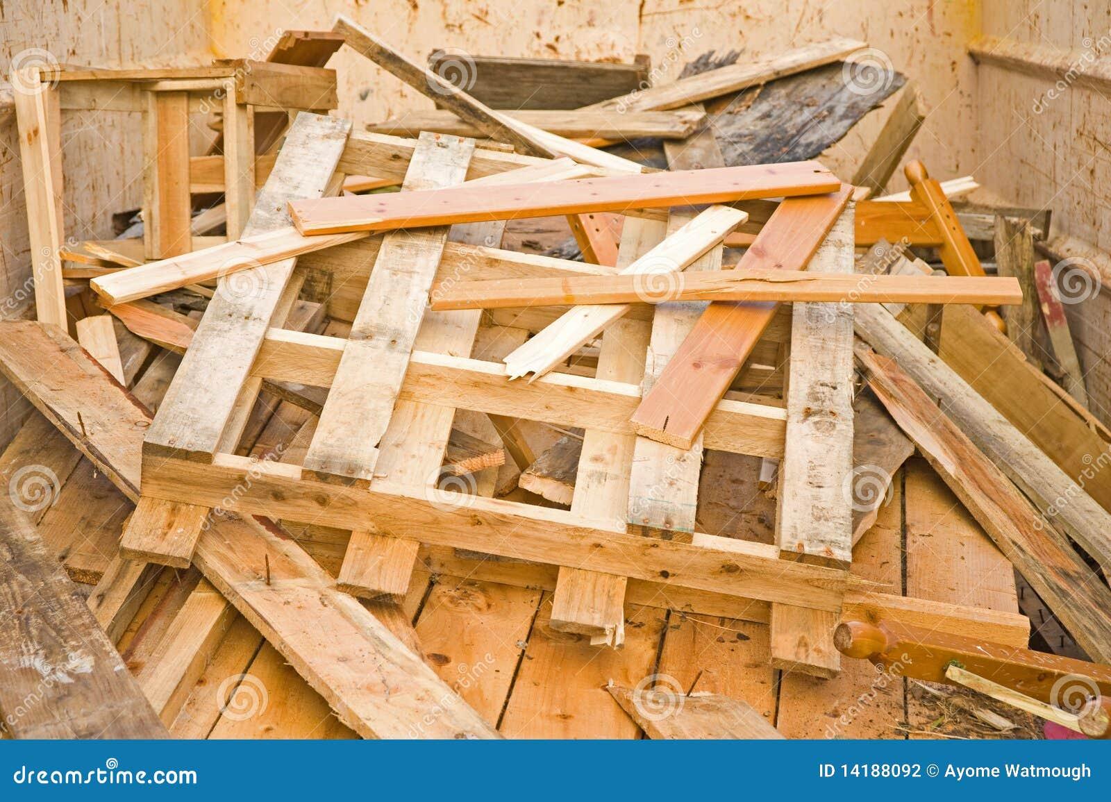qu usos se le puede dar a la madera