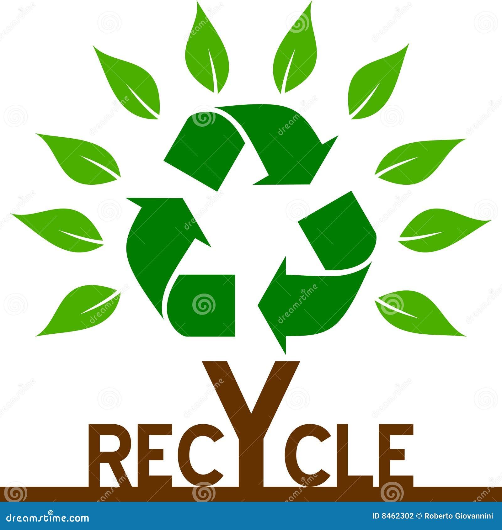 回收结构树