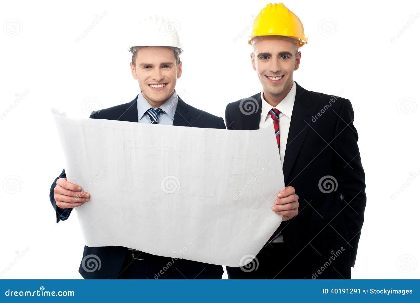 土木建筑工程师考�_回顾建筑计划的土木工程师