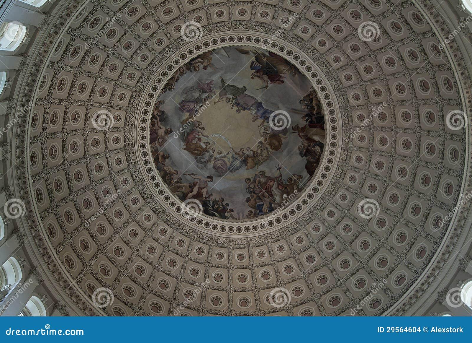 国会大厦圆顶