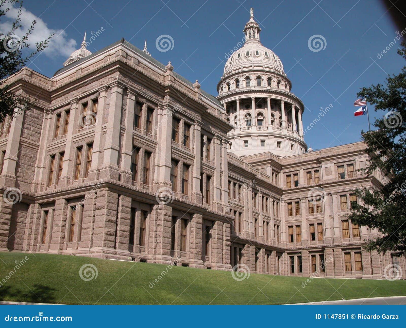 国会大厦得克萨斯
