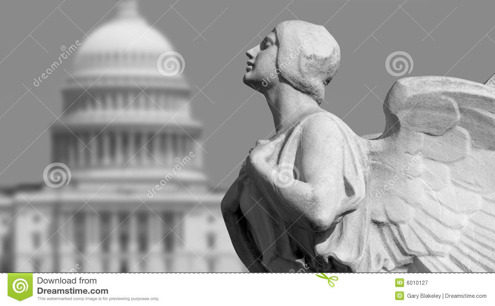 国会大厦民主
