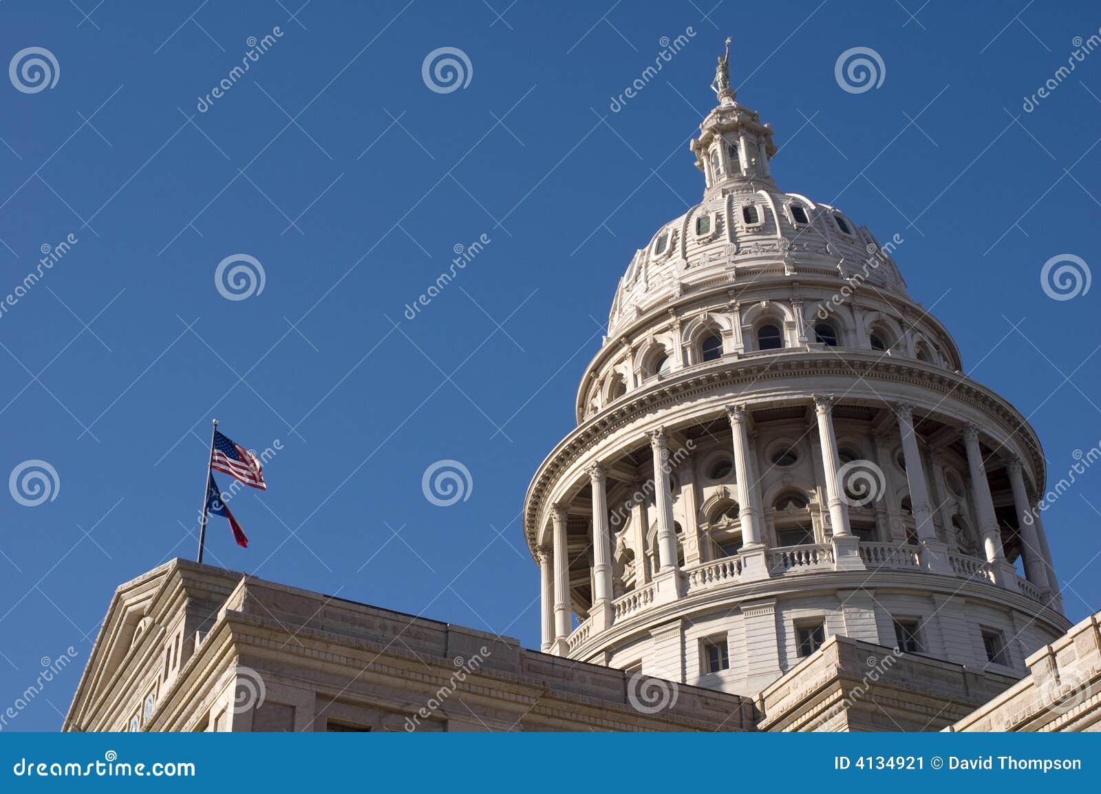 国会大厦状态得克萨斯