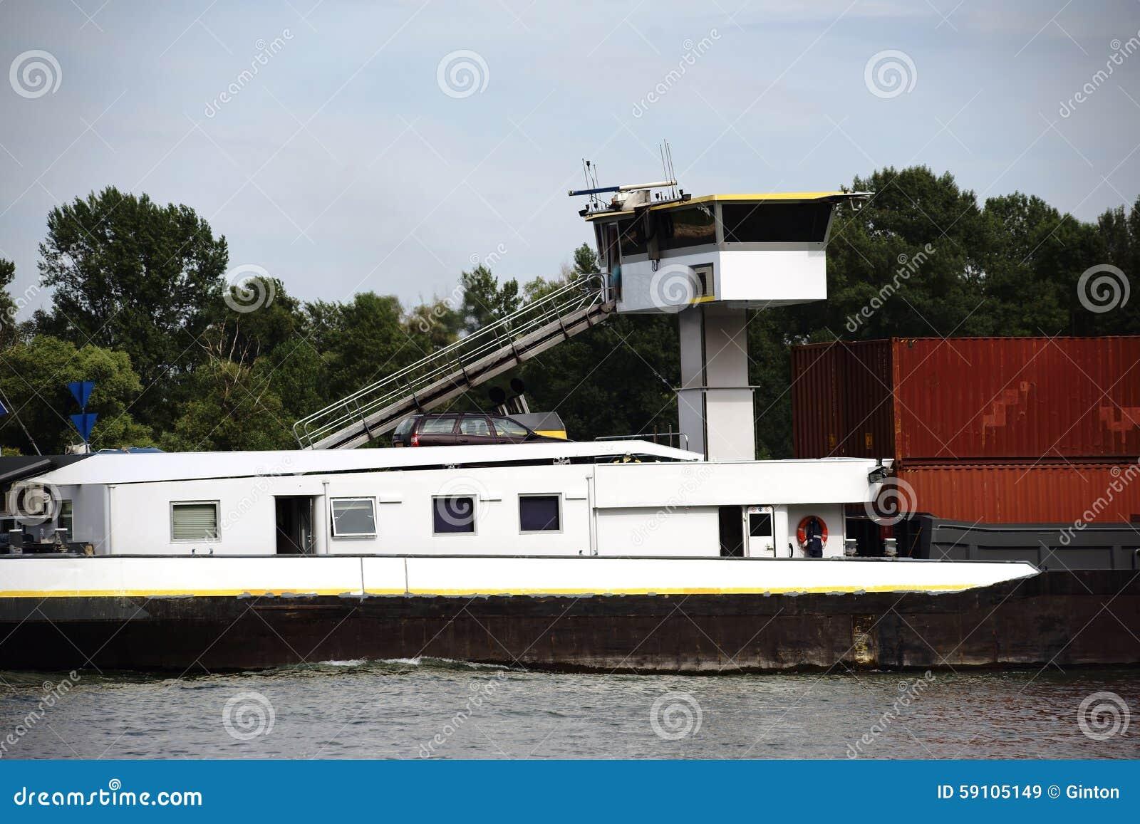 国内水路运输