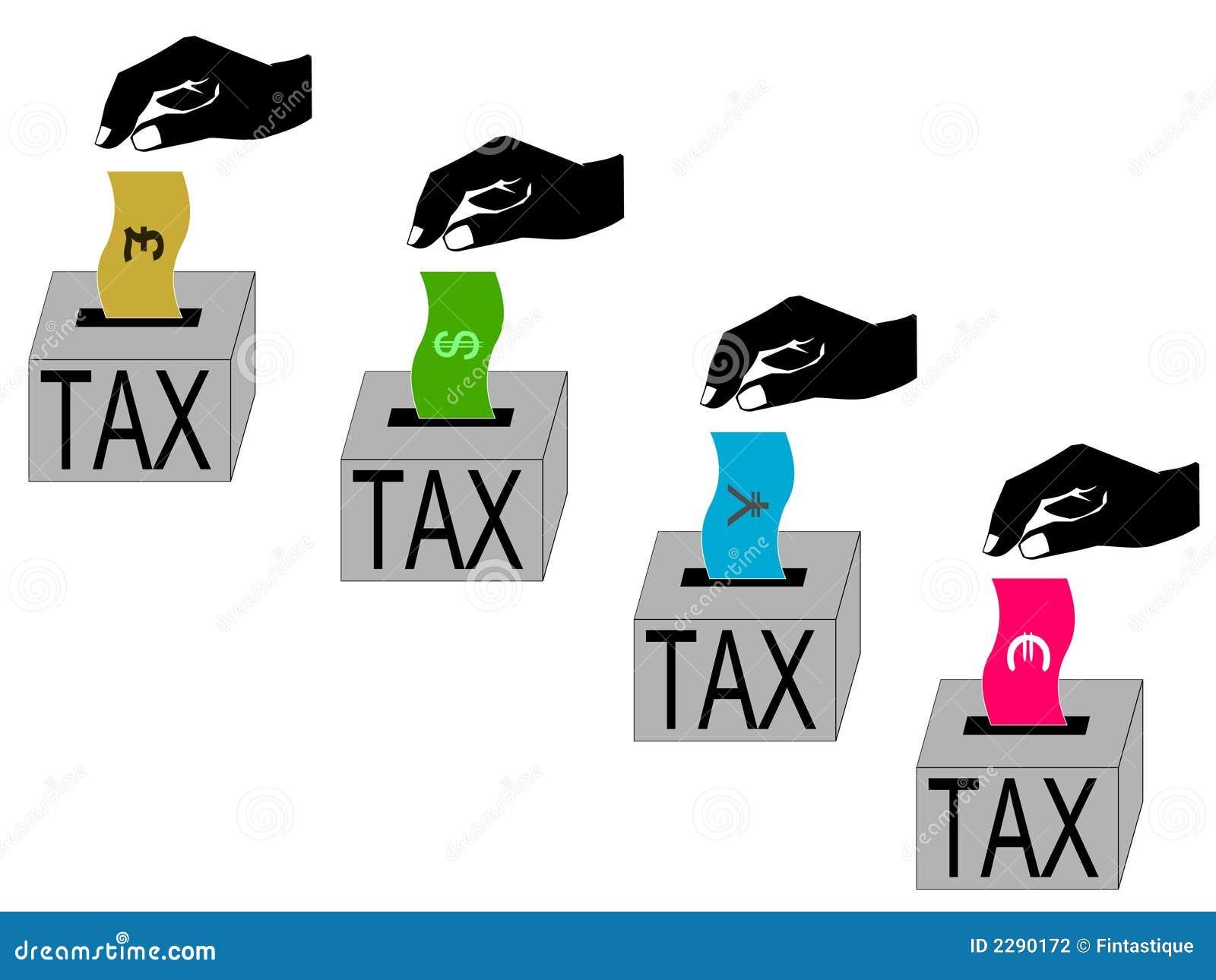 国际支付的税务
