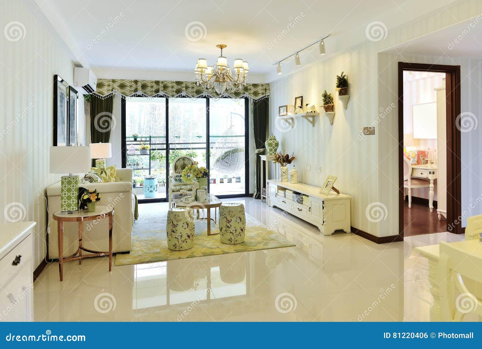 绘图室客厅