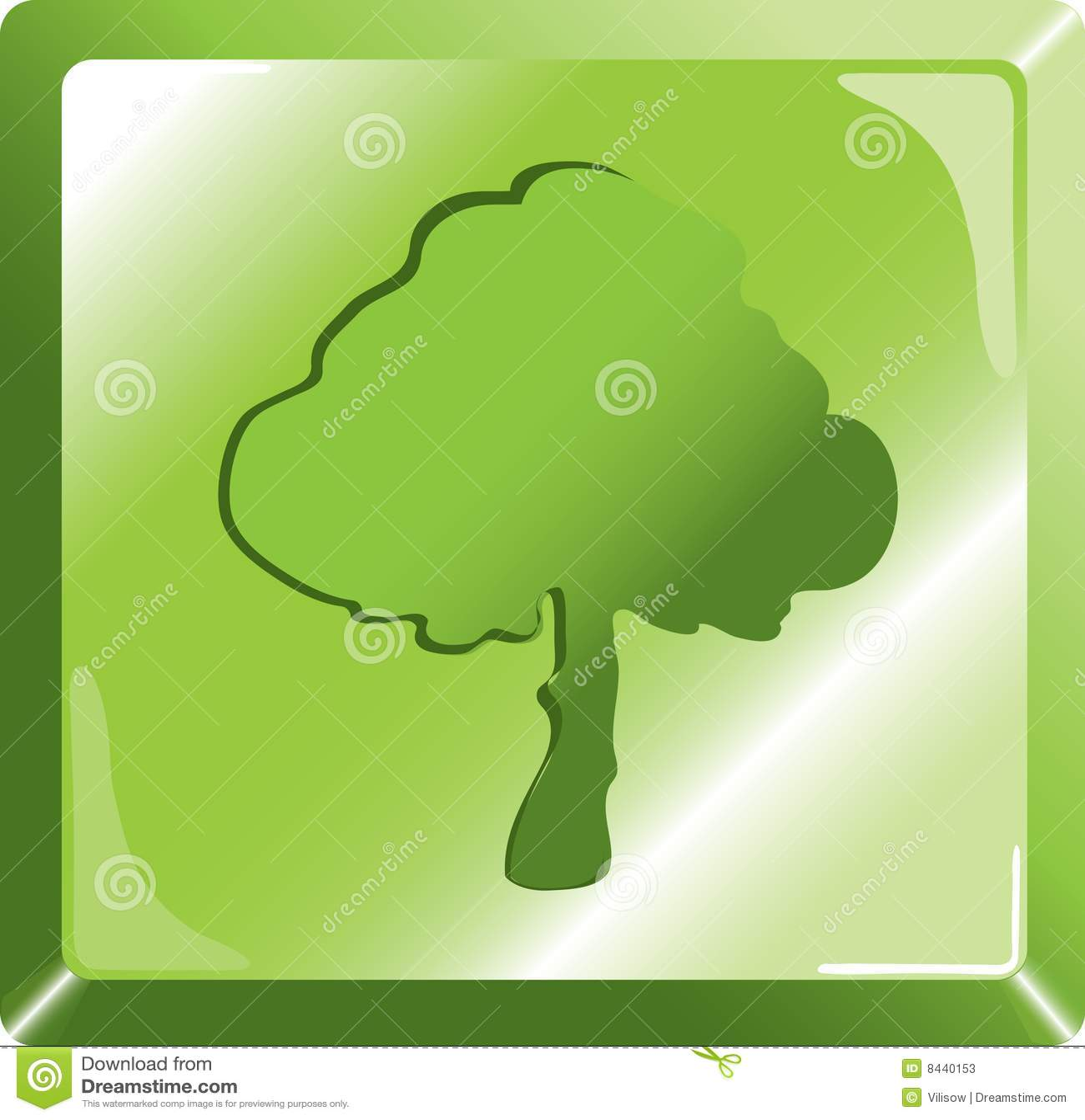 图标结构树