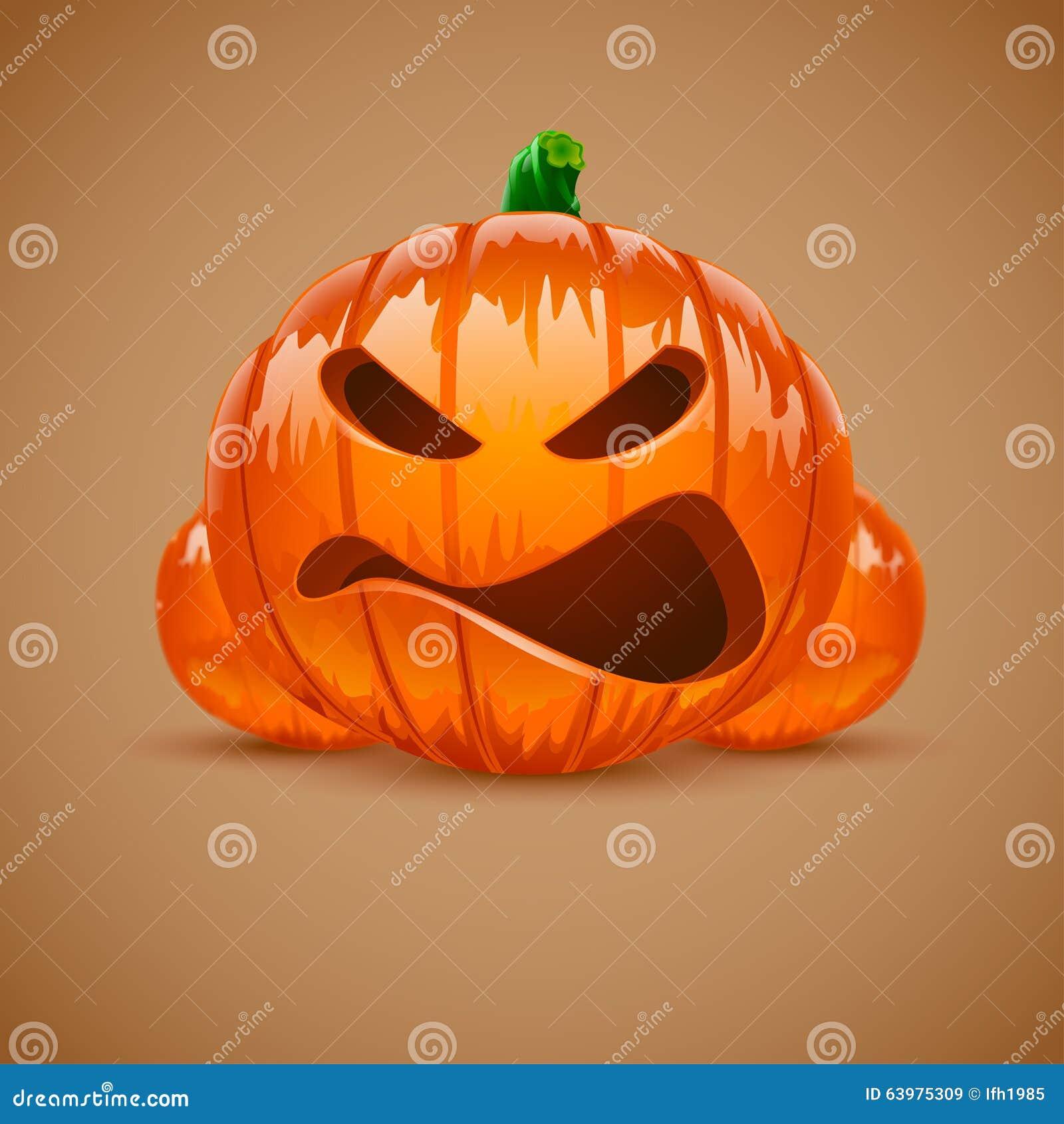 图片halloweeen南瓜