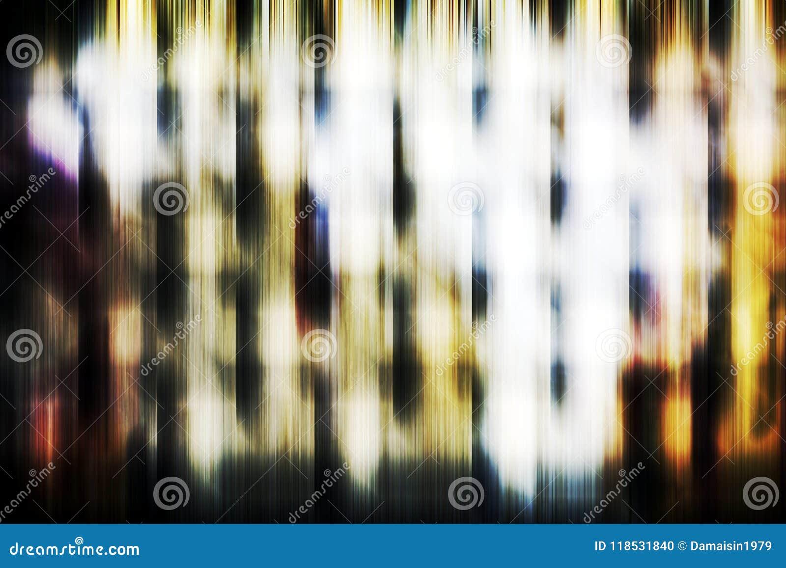 图表,黑暗的白光,抽象形状的背景