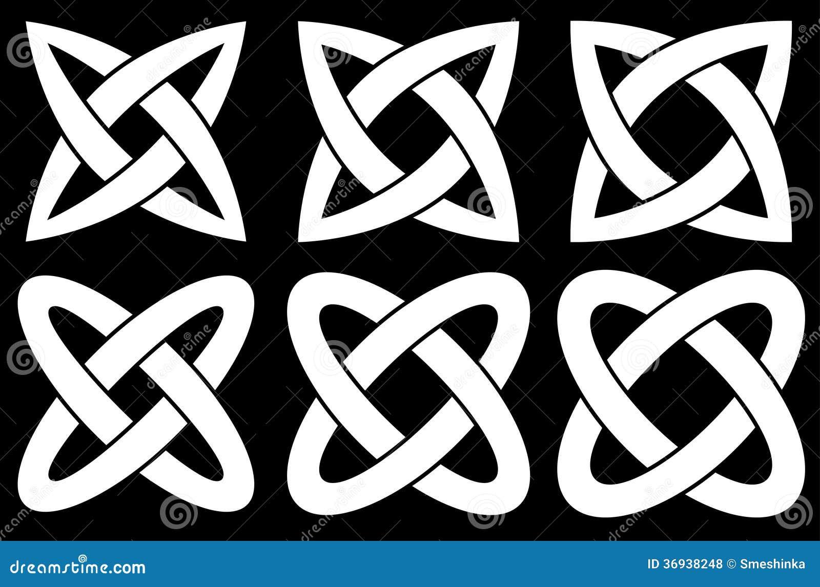 2圆环结图片