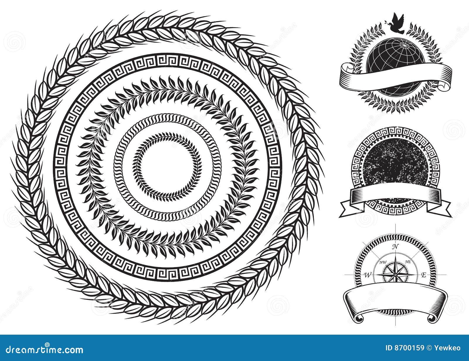 圈子要素框架