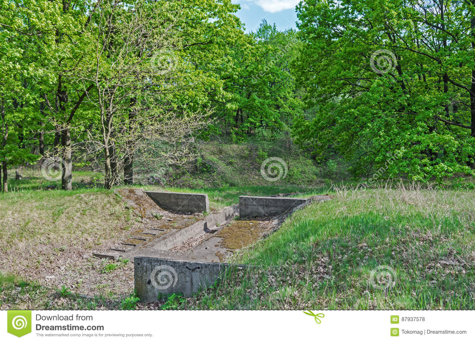 土壤的保护免受侵蚀