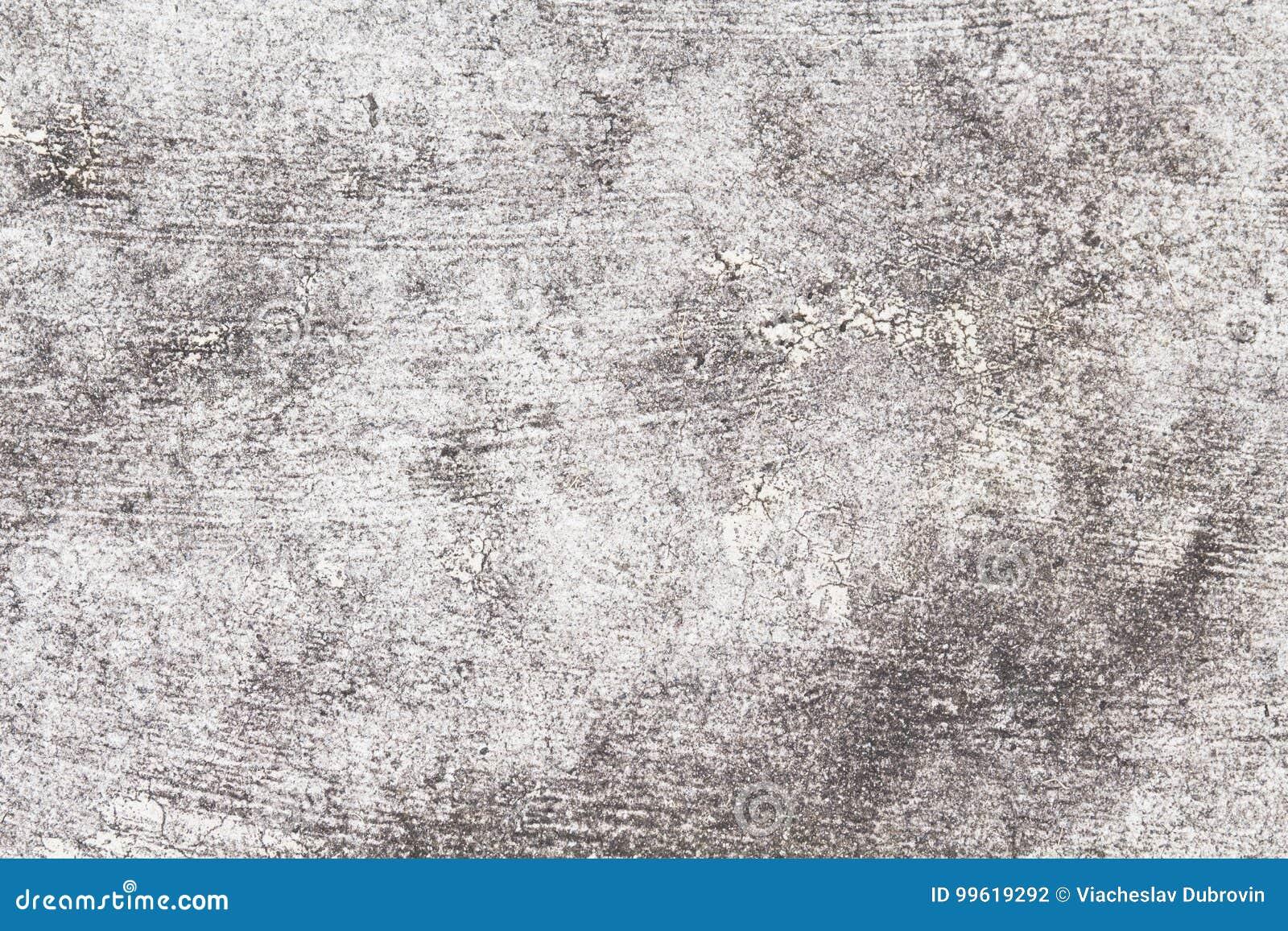 土气具体纹理 灰色柏油路顶视图照片 困厄的和过时背景纹理