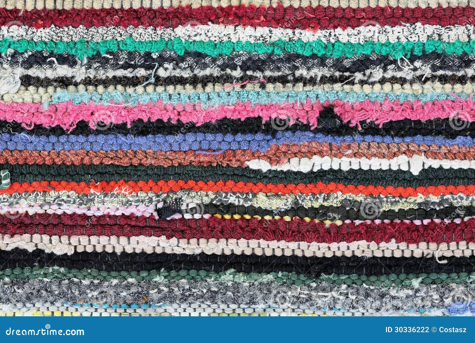 土气纺织品