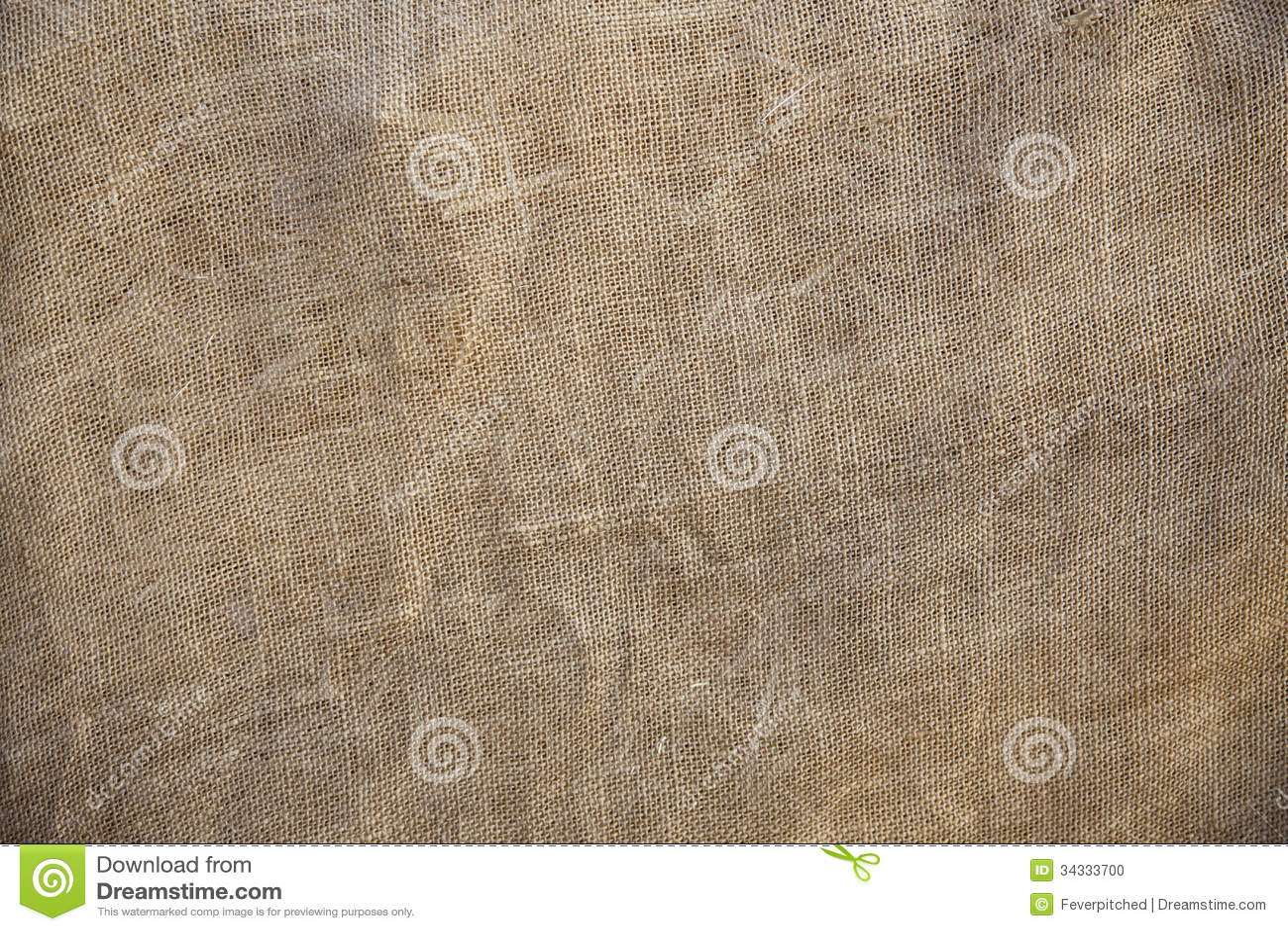 很老的粗��_土气老织品粗麻布纹理背景