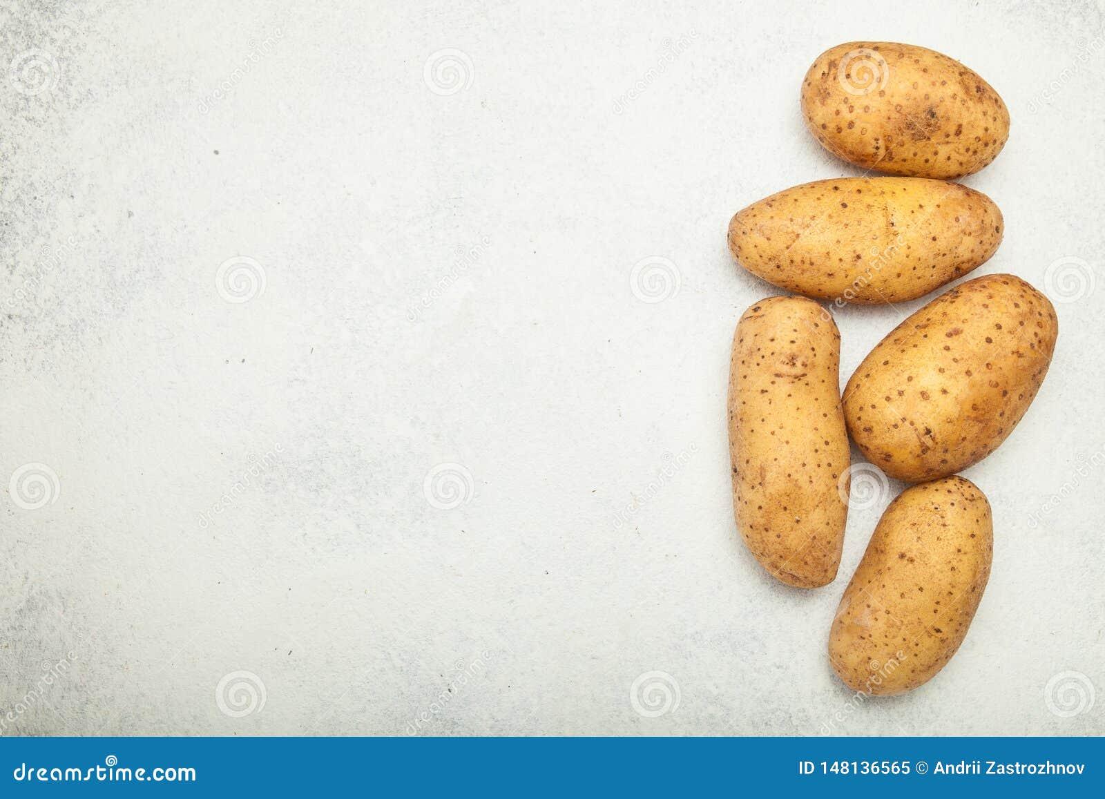 土豆盘的一份食谱,文本的空的空间