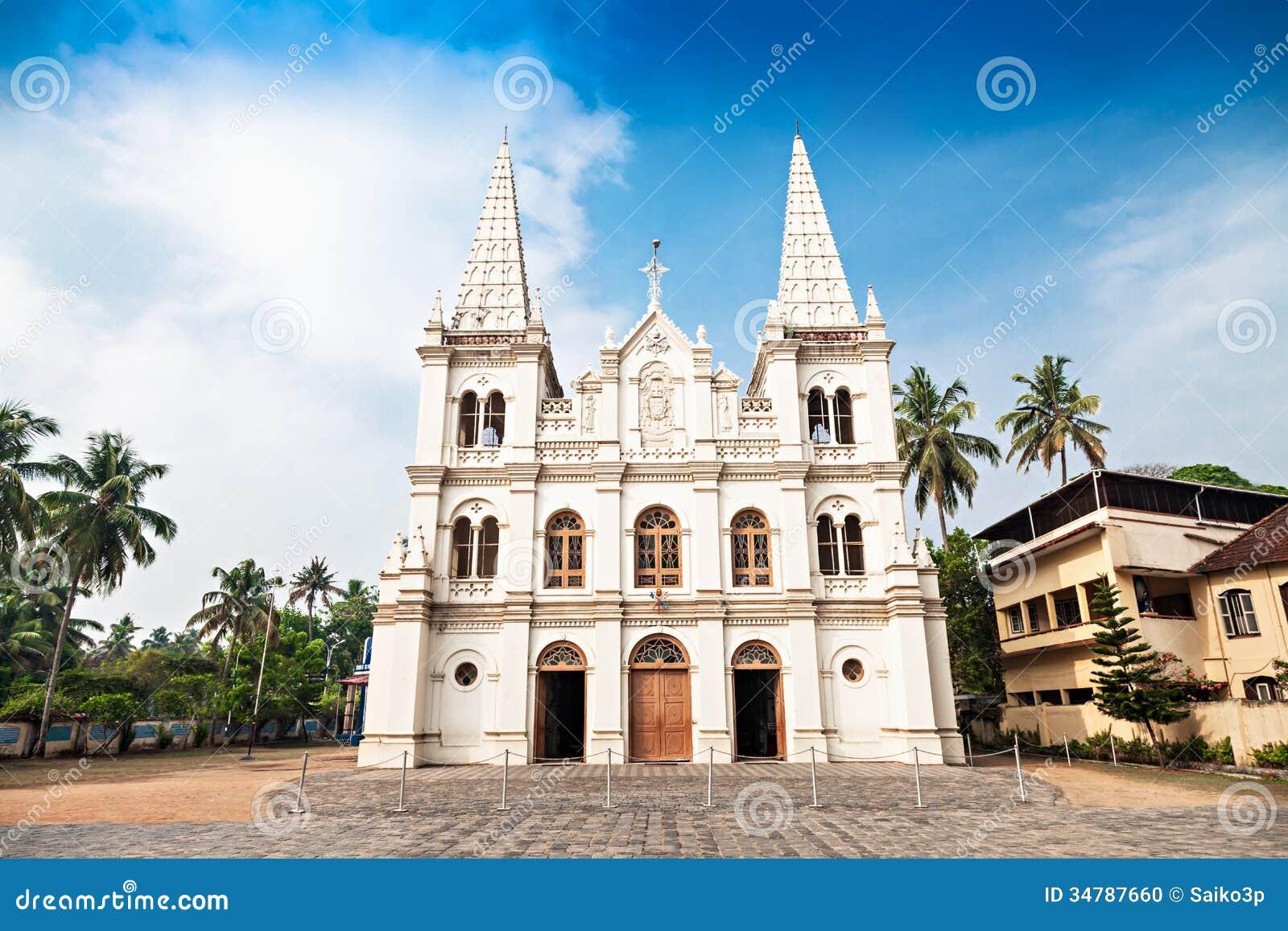 圣克鲁斯大教堂