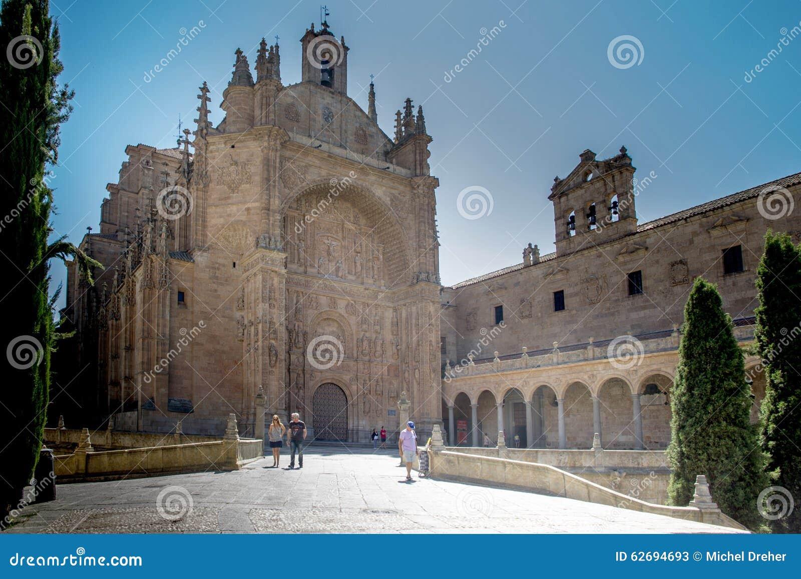 圣埃斯特万女修道院