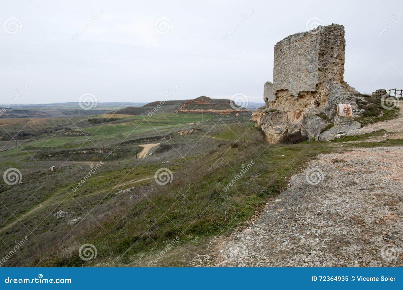从圣埃斯特万环境美化de戈尔马斯城堡