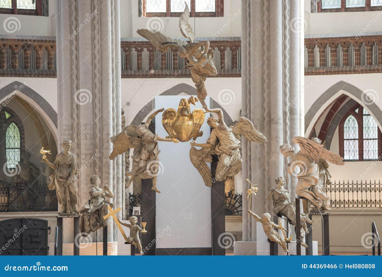 圣尼古拉斯教会柏林