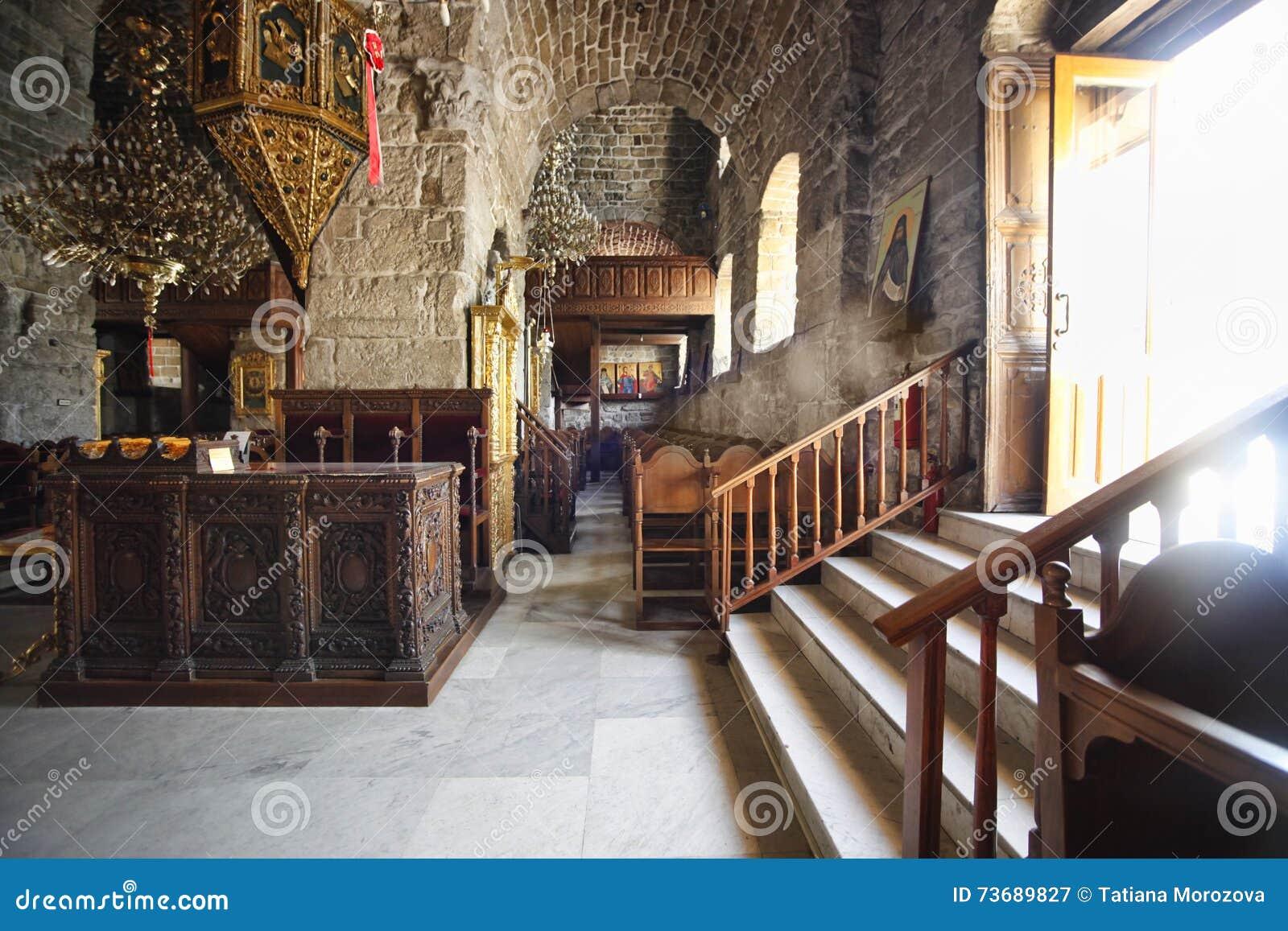 圣徒拉撒路教会