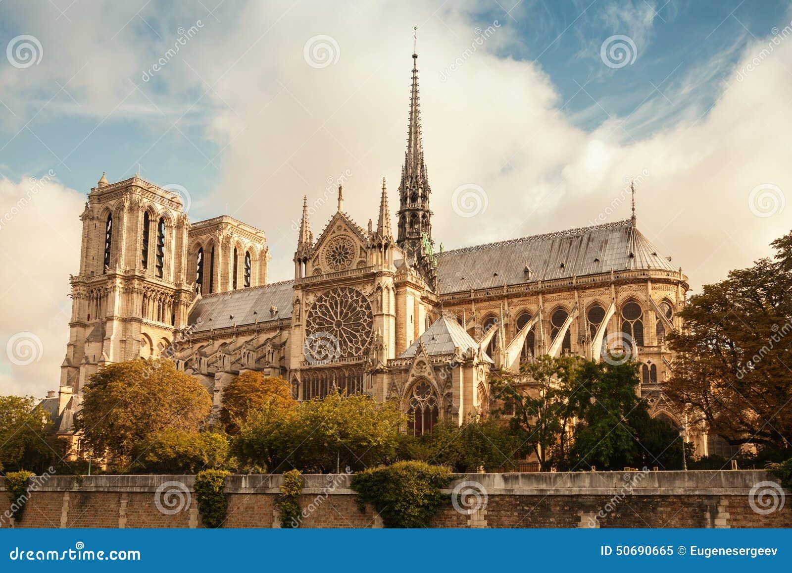 Download 巴黎圣母院大教堂,葡萄酒定了调子照片 库存图片. 图片 包括有 著名, 镇痛药, 教会, 地标, 都市风景 - 50690665