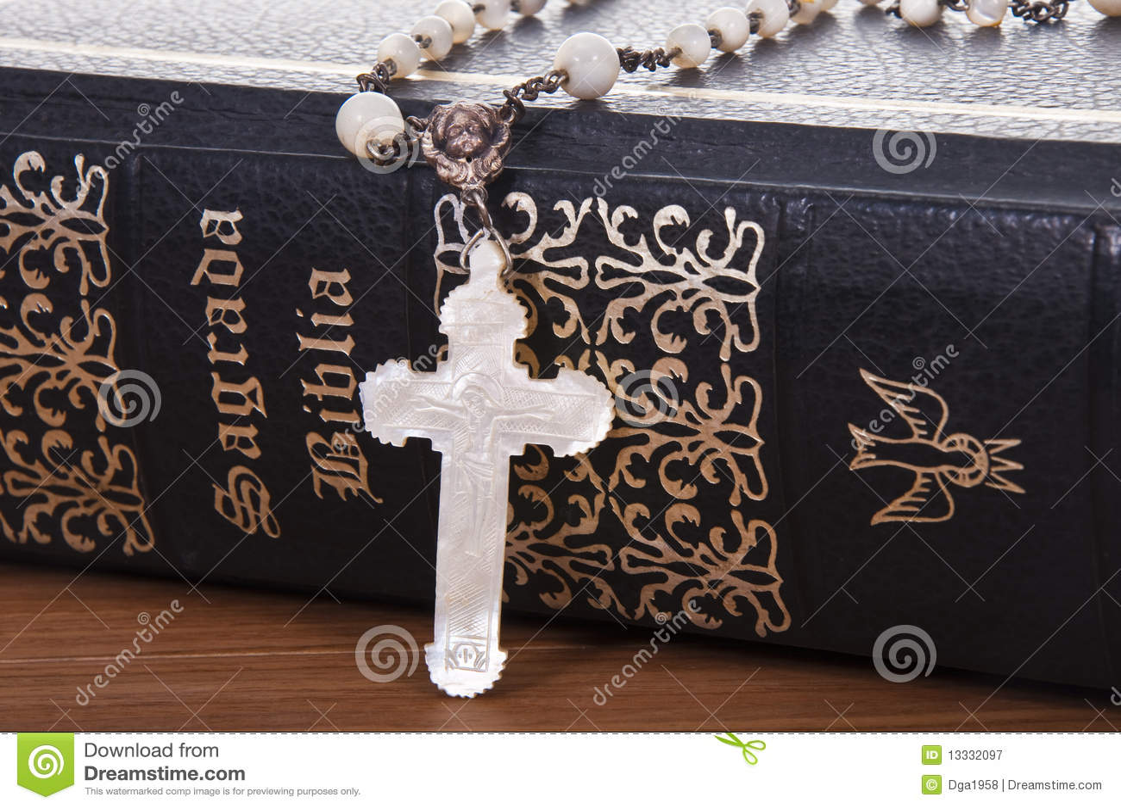 圣洁的圣经