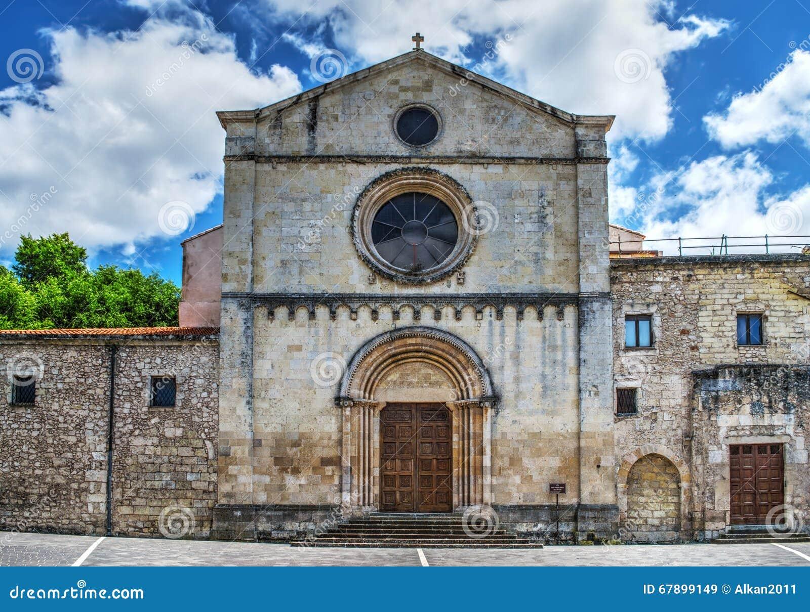 圣玛丽亚di Betlem大教堂