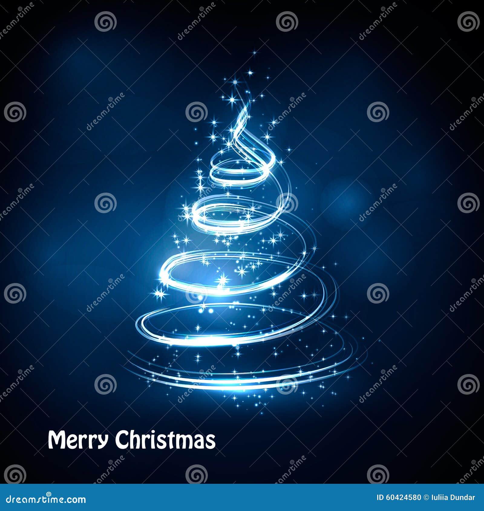 圣诞树摘要