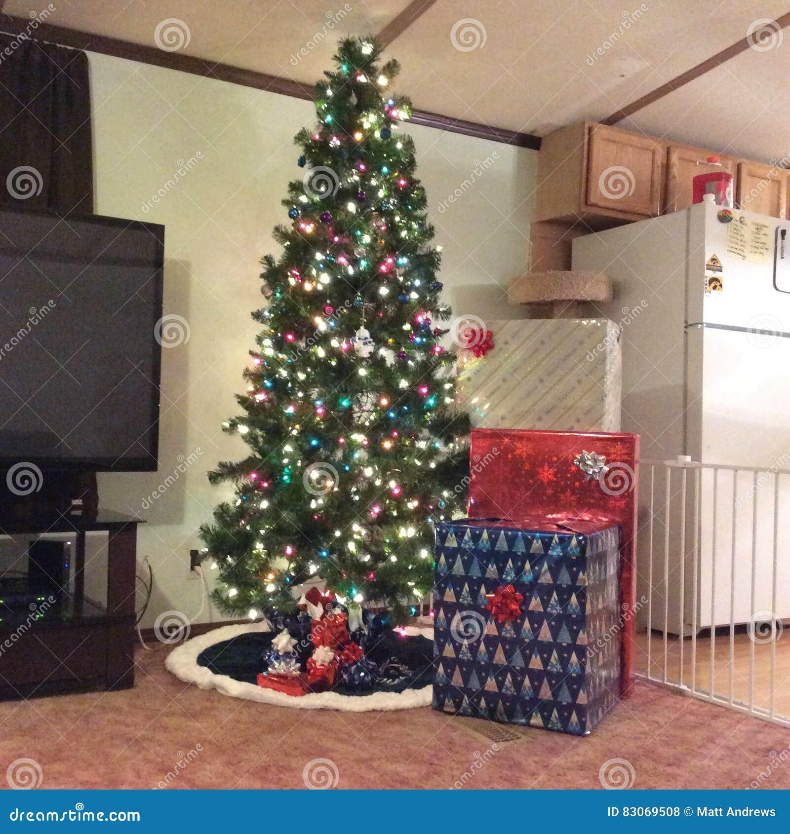 圣诞树ohh圣诞树