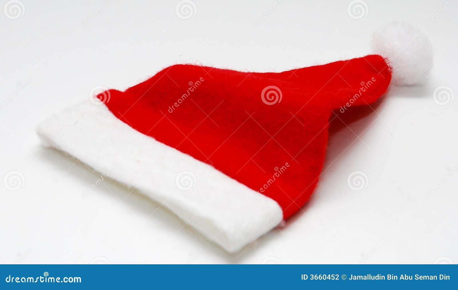 圣诞节帽子
