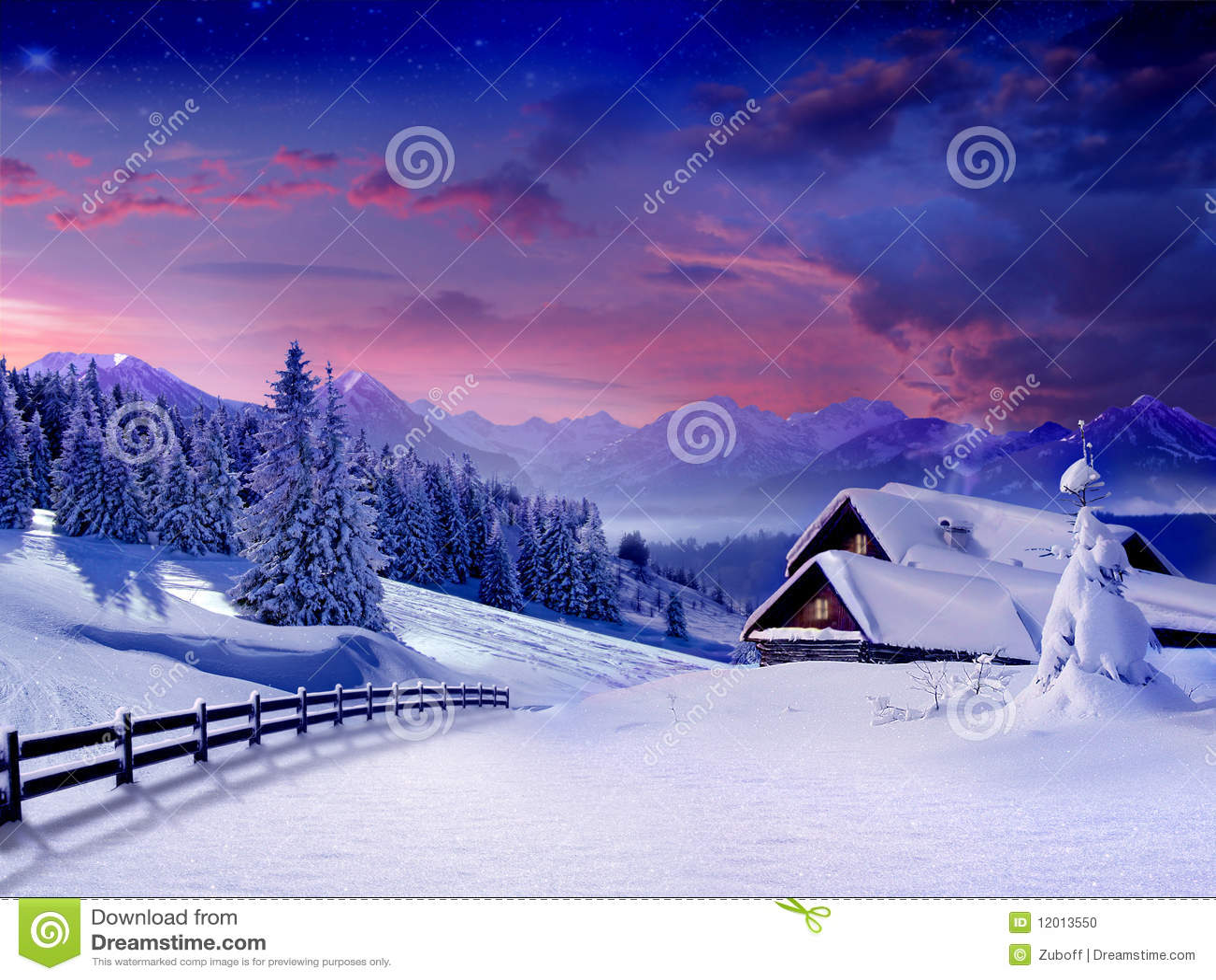 圣诞节愉快的快活的新年度