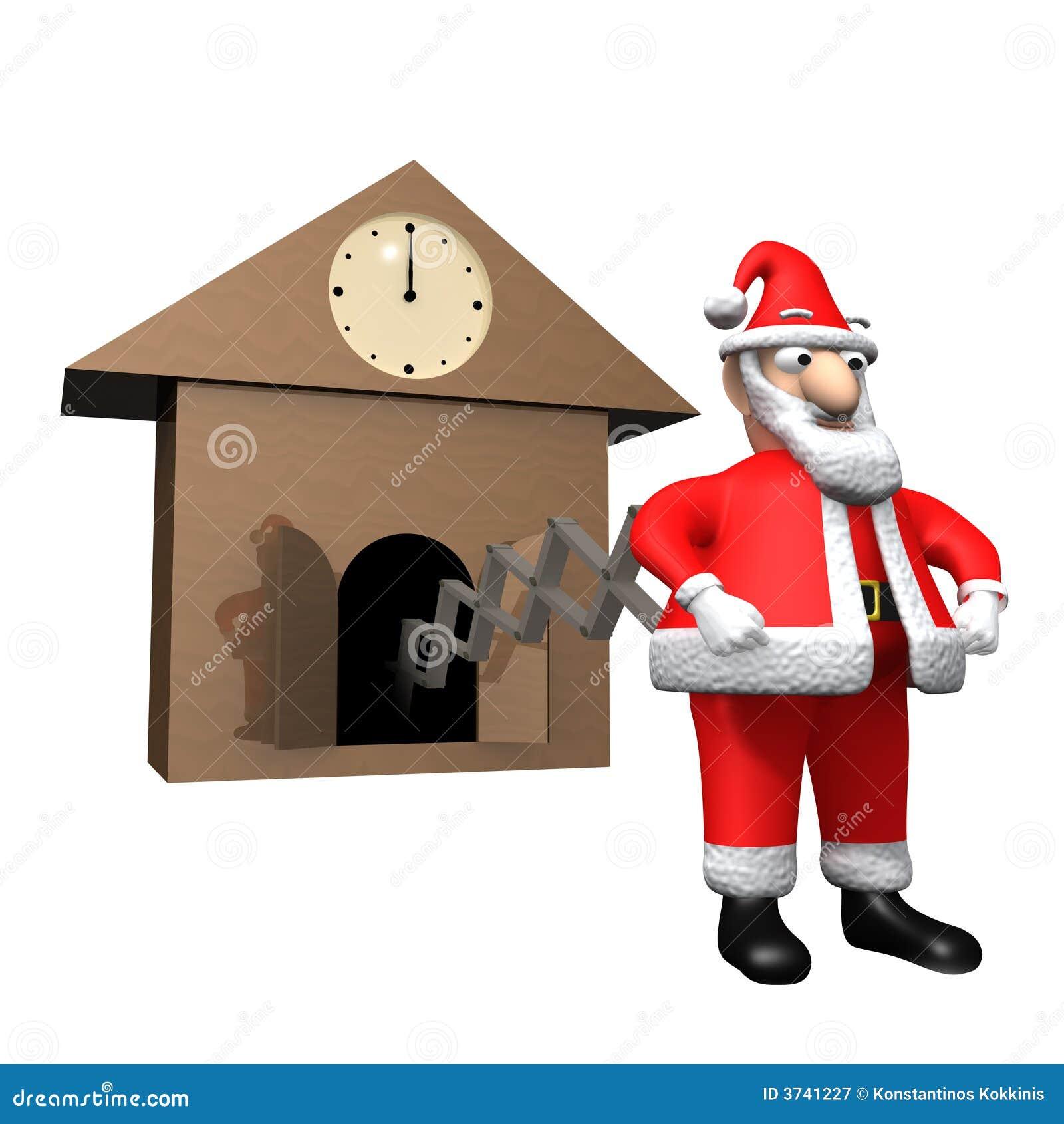 圣诞节时间
