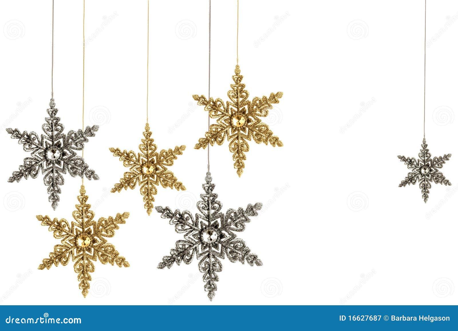 圣诞节星形