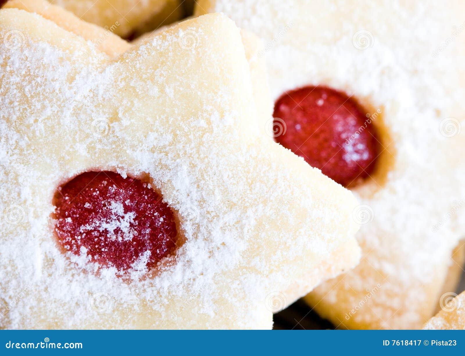 圣诞节曲奇饼