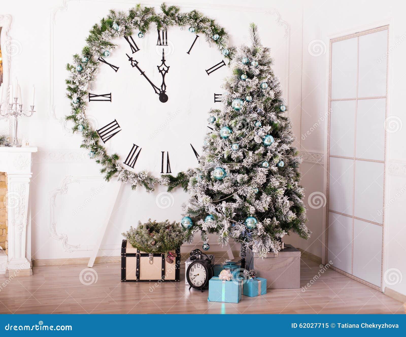 圣诞节欢乐内部