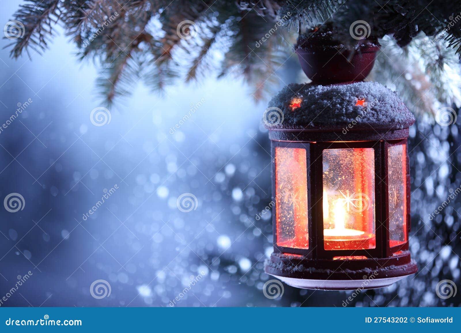 圣诞节灯笼