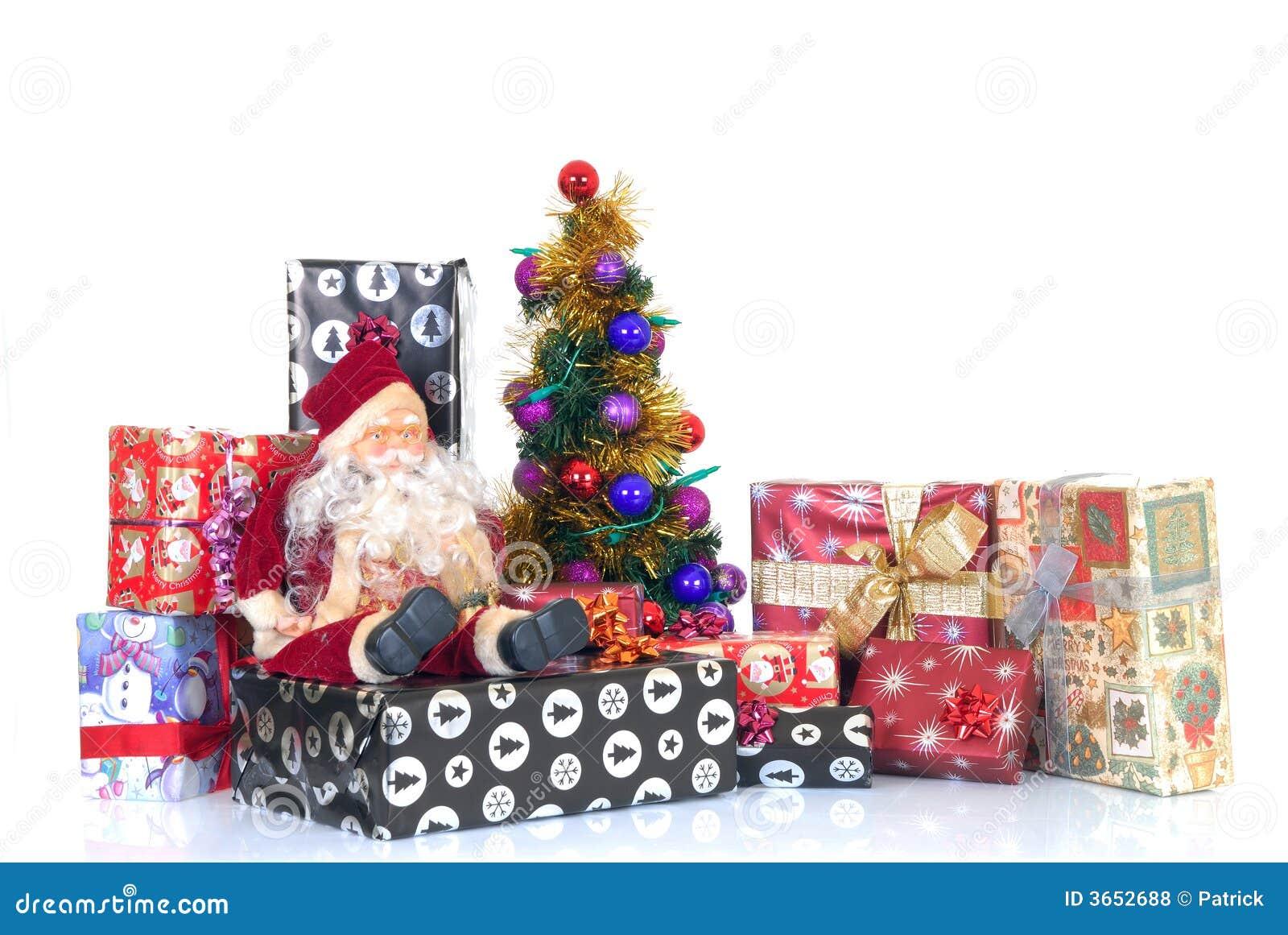 圣诞节礼物三