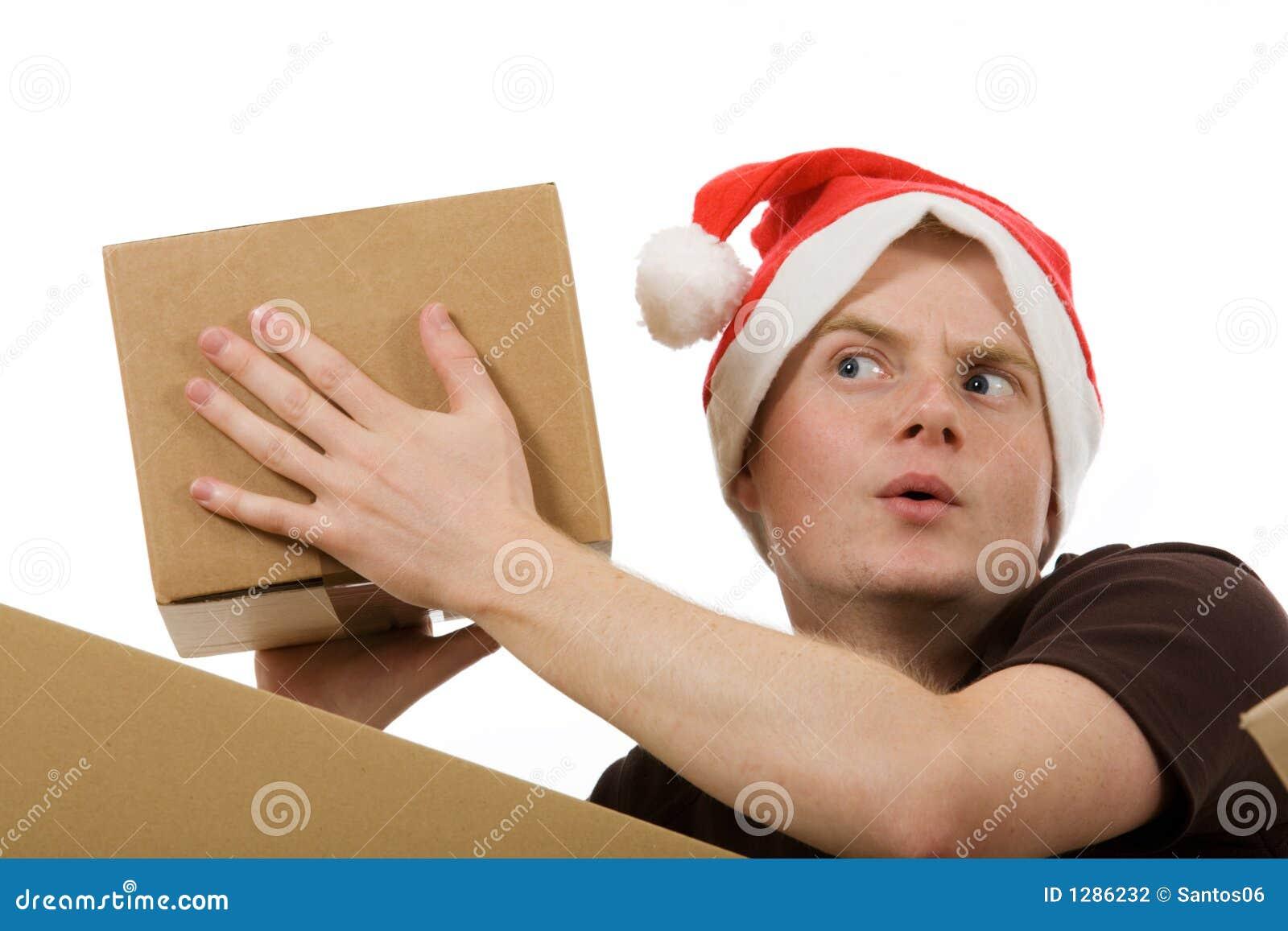 圣诞节程序包