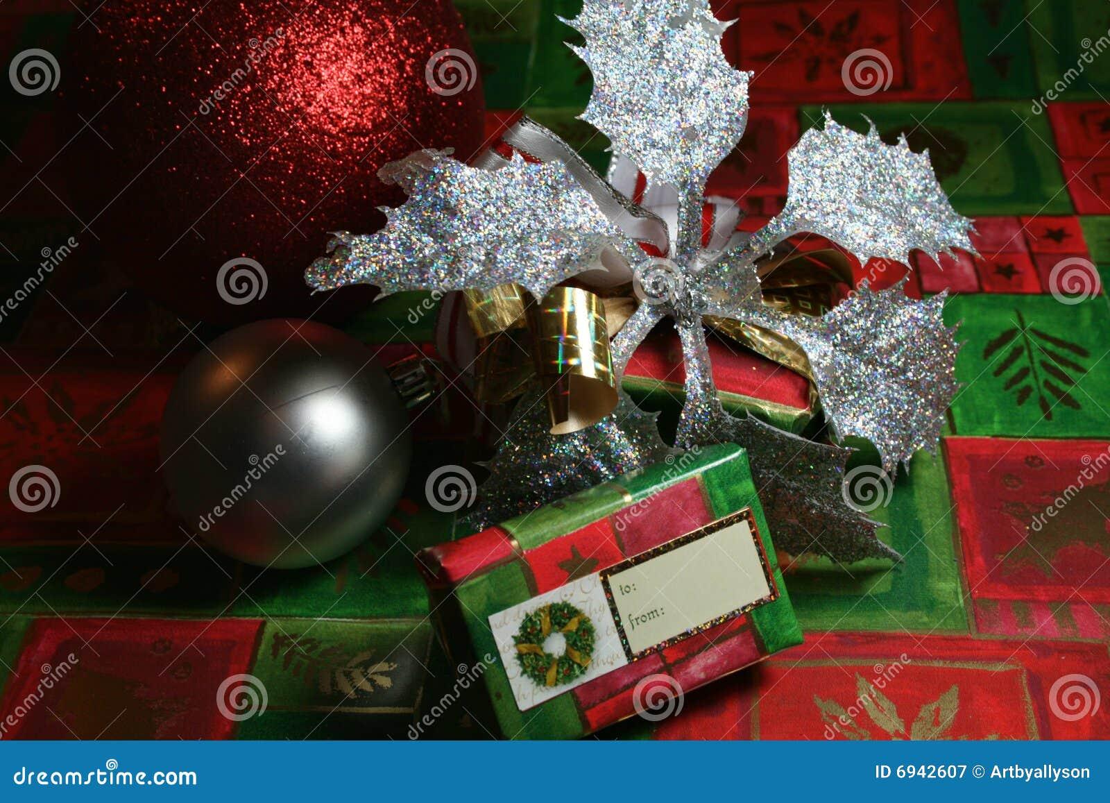 圣诞节项目