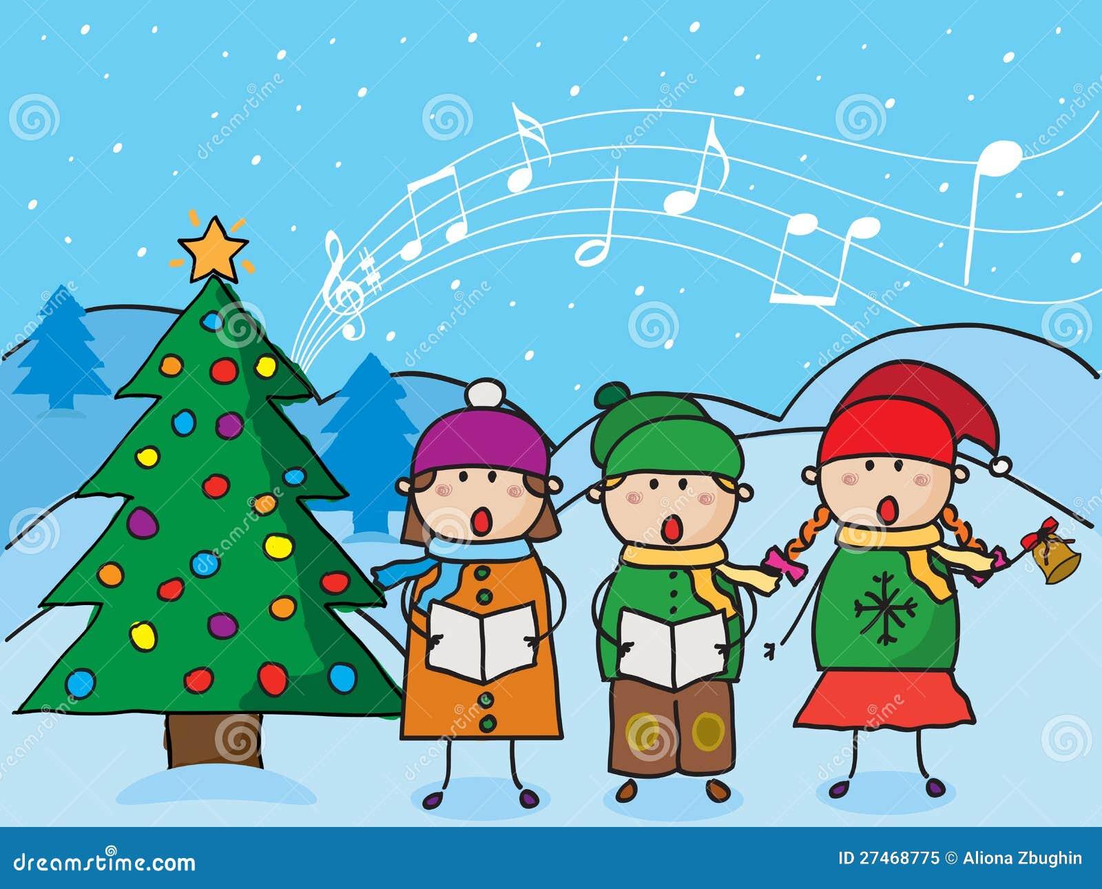 圣诞节颂歌