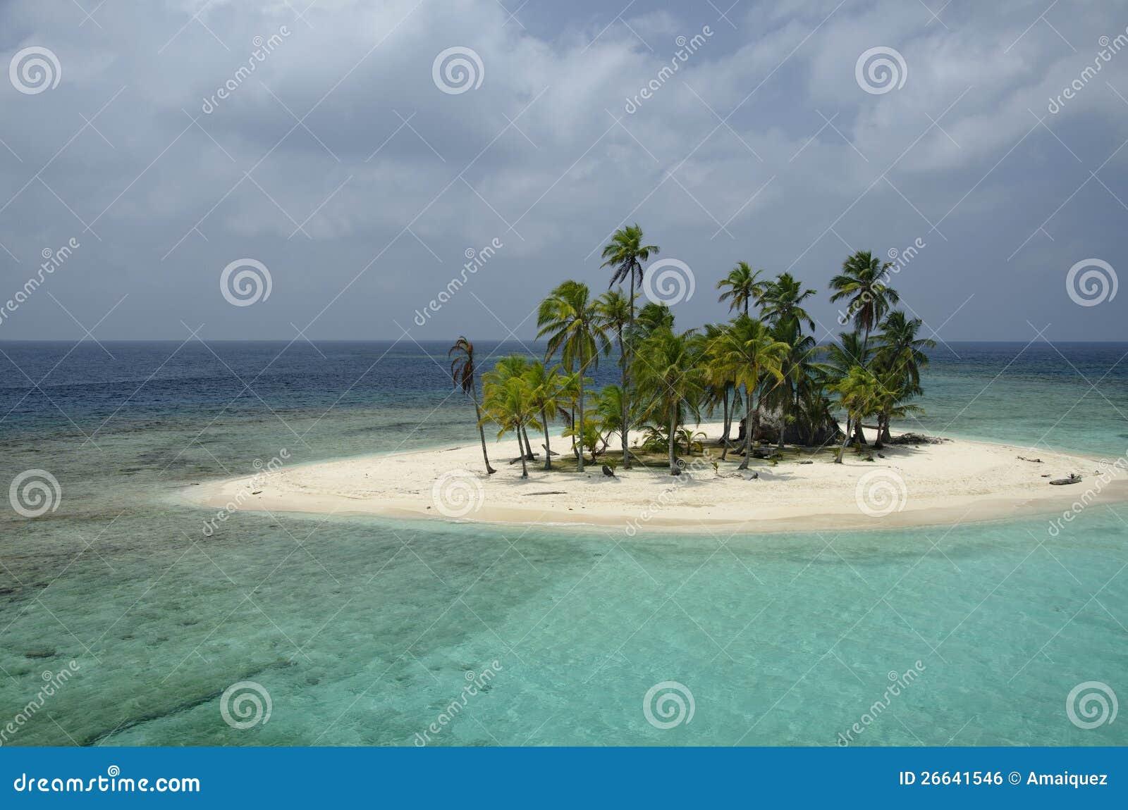 圣Blas群岛