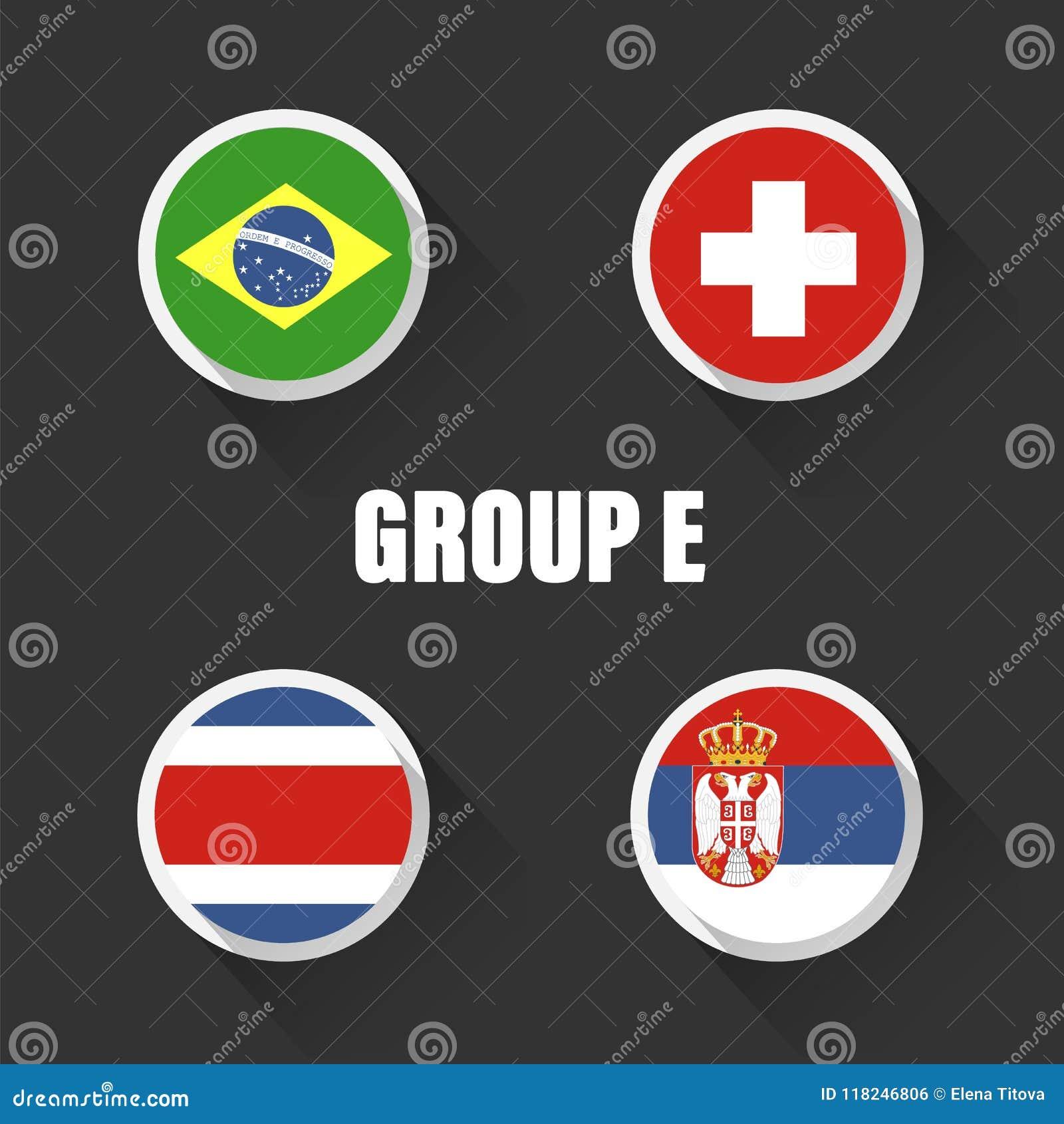 在俄罗斯编组橄榄球世界冠军 传染媒介例证国旗