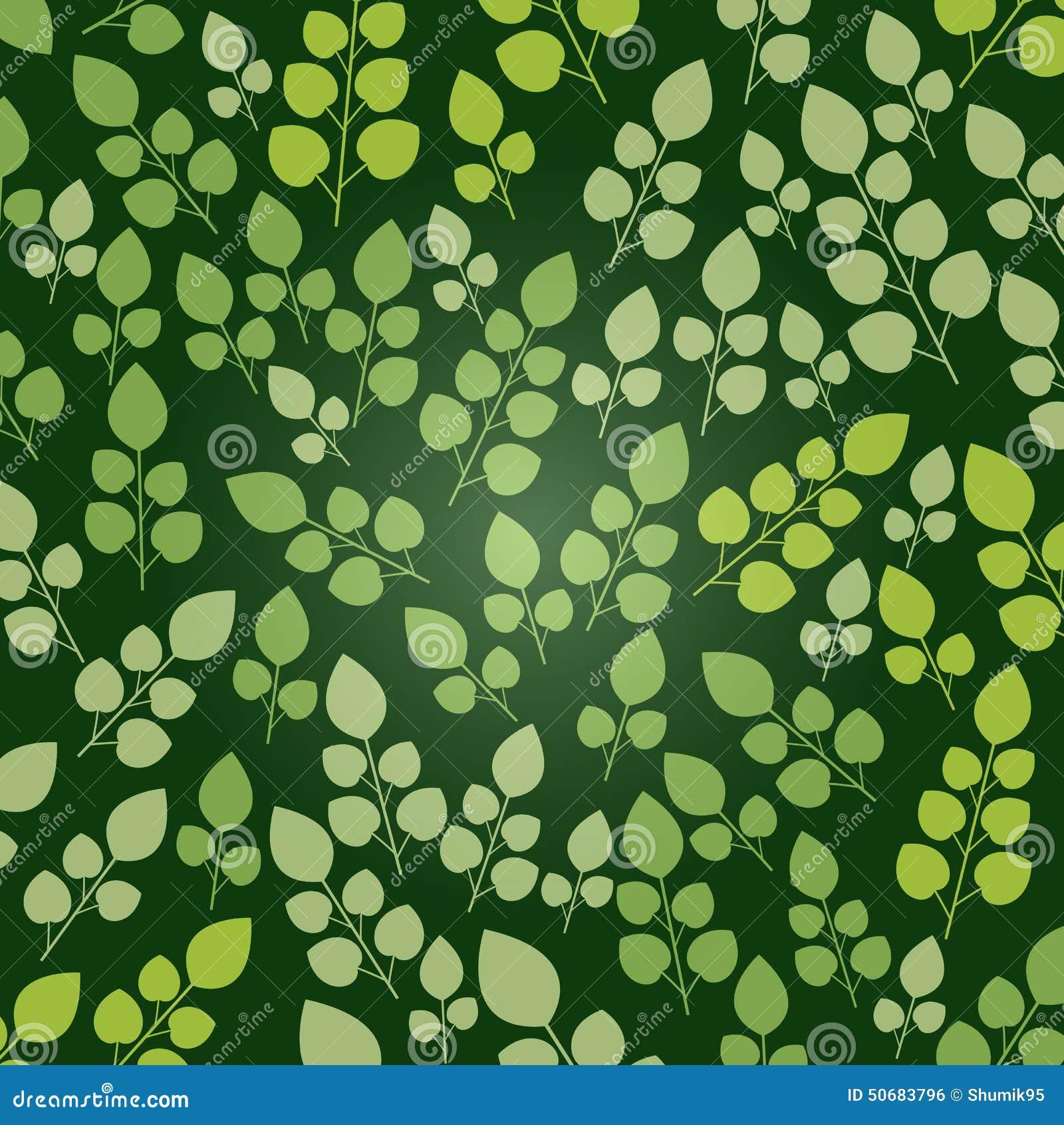 Download 在叶子题材的色的样式 秋天样式 库存例证. 插画 包括有 本质, 叶子, beautifuler, 例证 - 50683796
