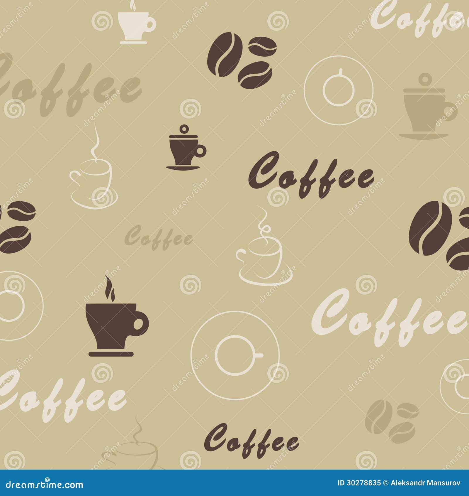 咖啡background9