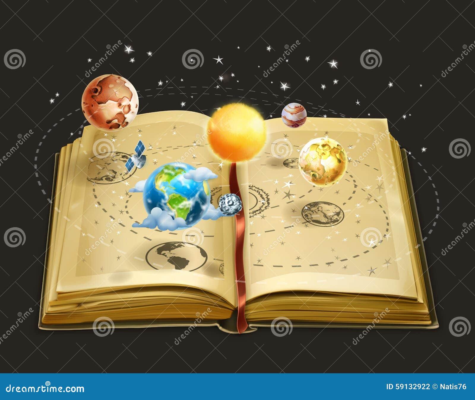 在天文象的书