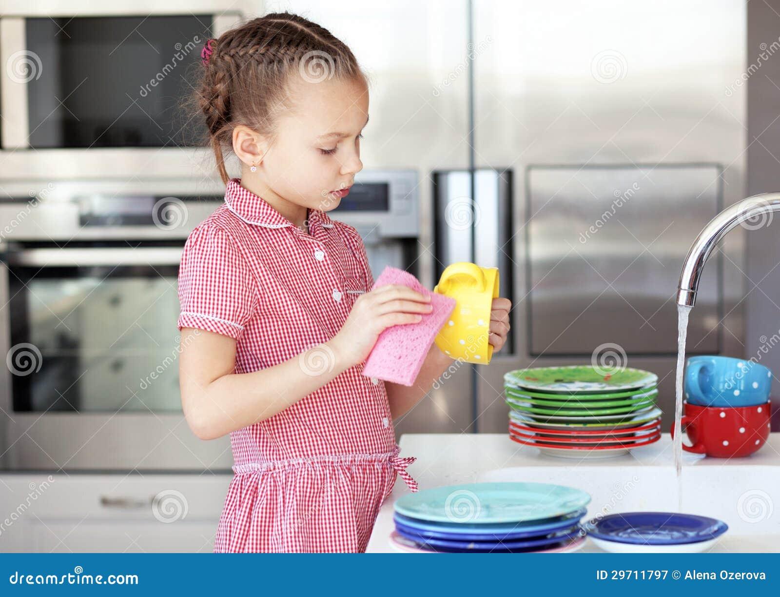 Kid Video Being Responsible