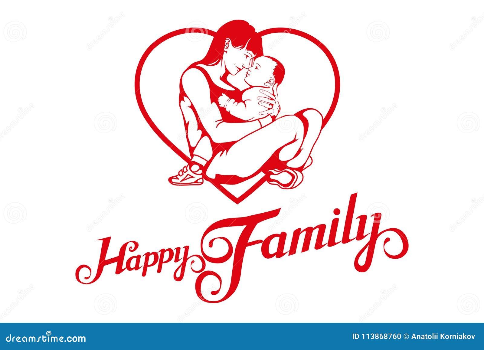 在微笑的空白年轻人的婴孩背景系列父亲愉快的查出的母亲 田园诗家庭生活
